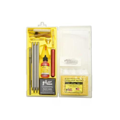 Pro-Shot Classic 30 Caliber Professional Gun Cleaning Kit?>