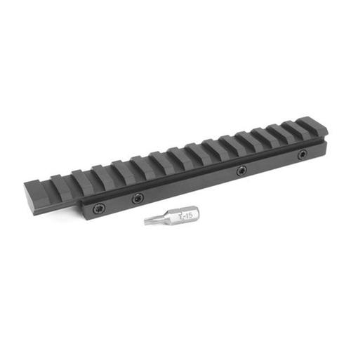 EGW HD CZ 457 Picatinny Rail Mount 0 MOA?>