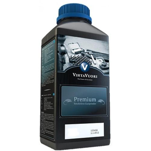 Vihtavuori N120 Smokeless Rifle Powder - 1kg / 2.2lbs?>