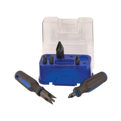 Frankford Arsenal Platinum Series Case Prep Essentials Kit 909214?>