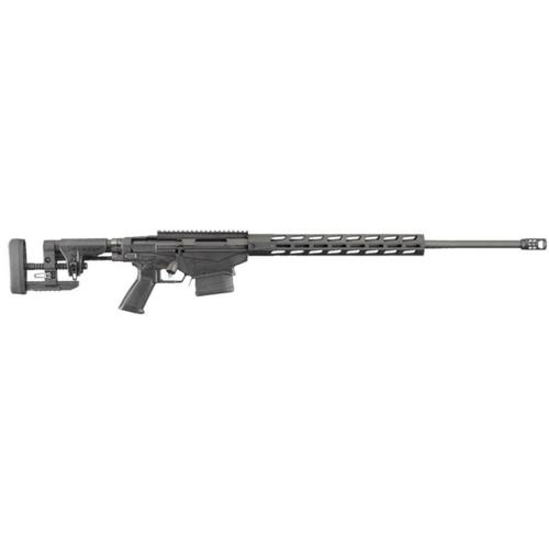 "Ruger Precision Gen3 Bolt Action Rifle 308 Win. 20"" Barrel M-Lok handguard Nitrided bolt 10 Rounds 18047?>"