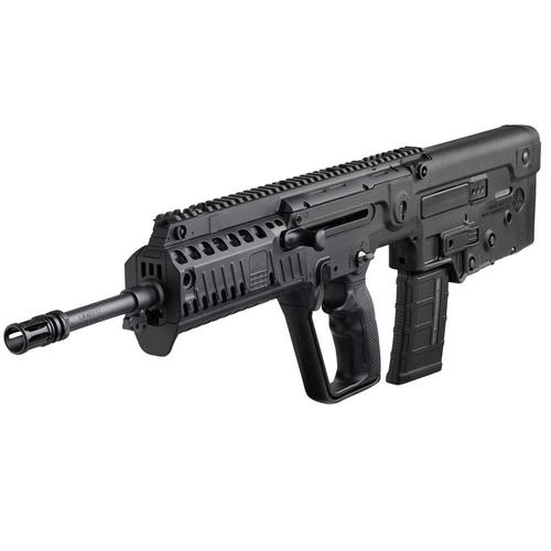 "IWI Tavor X95 Carbine Black Rifle 5.56x45mm NATO / .223 Rem 18.6"" Barrel 5 Rounds?>"