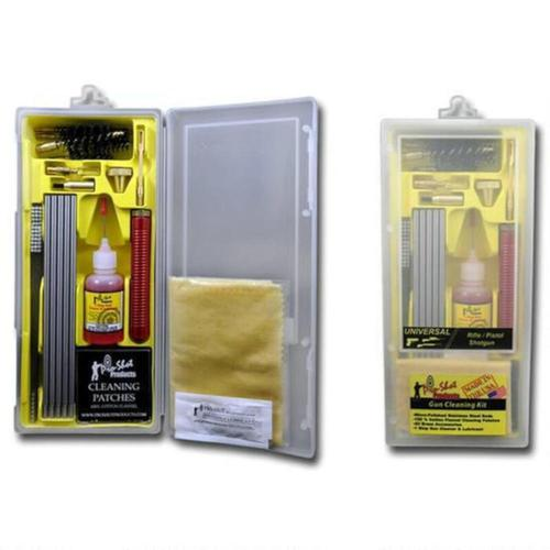 Pro-Shot Premium Classic 22 Caliber Pistol Cleaning Kit P22KIT?>