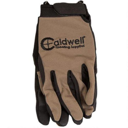Caldwell Shooting Gloves Large/XL Tan 151294?>