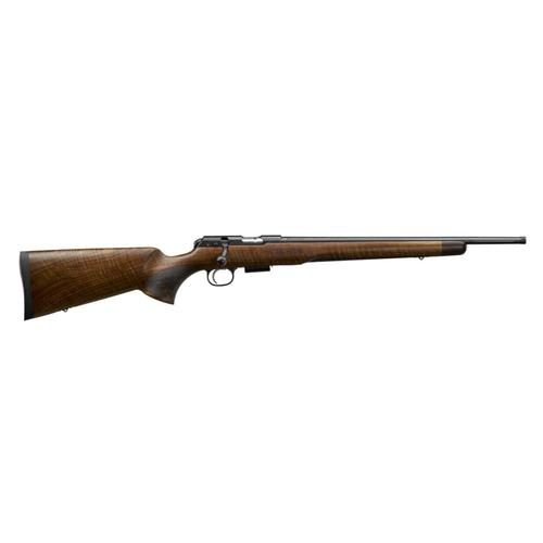 CZ 457 Royal Bolt Action Rifle 17 HMR 5 Rounds 5084-8981-HKAMAAX?>