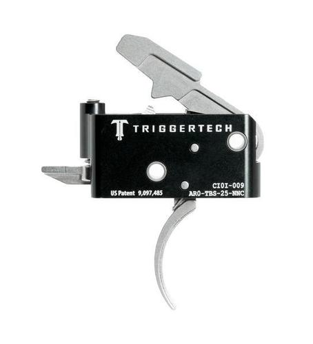 TriggerTech AR Curved Adjustable Trigger 2-5lbs?>