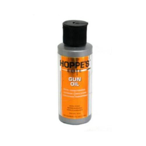 Hoppe's Elite Gun Oil 4oz Bottle?>