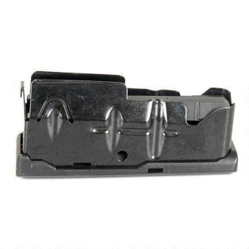 Savage Magazine 10FC 11FC .204 Ruger/.223 Remington 4 Rounds Steel Blued 55155?>