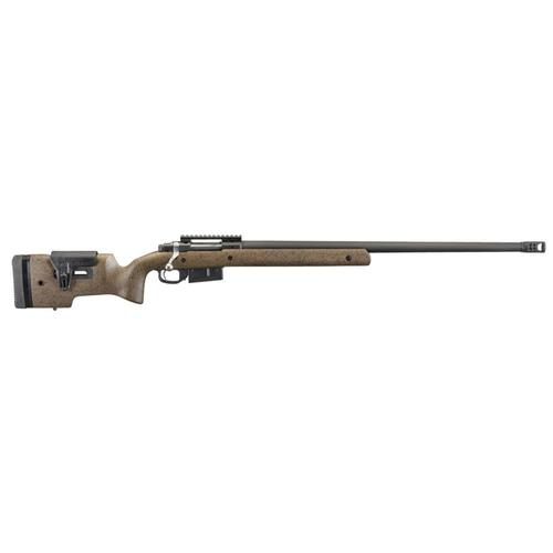 "Ruger M77 Hawkeye Long-Range Target Bolt Action Rifle 6.5 Creedmoor  26"" Barrel?>"