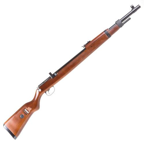 Diana Mauser K98 PCP Air Rifle, .177 Caliber, 495 FPS?>