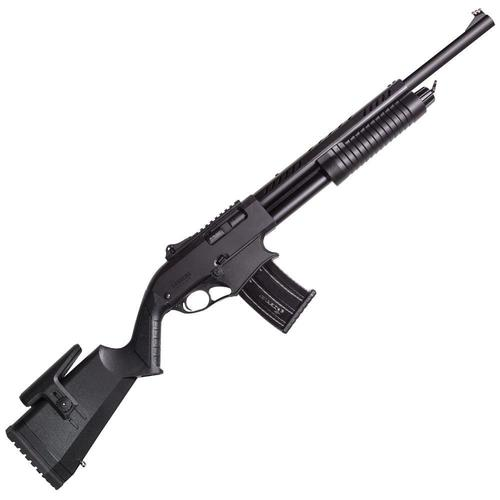 Canuck Recon, Mag Fed Pump Action 12ga, Store Demo?>
