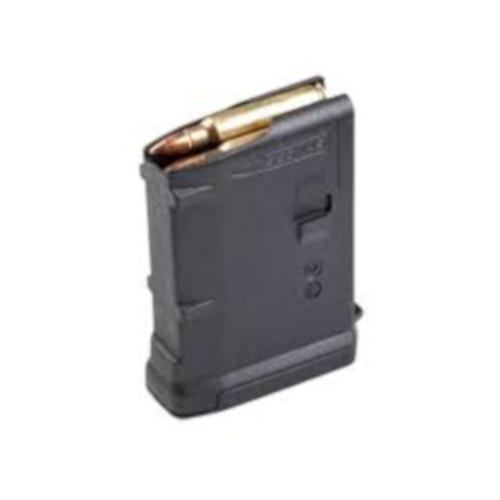 Magpul PMAG 5/10 AR/M4 GEN M3 5.56x45 Magazine 10 Round-Pinned to 5 Black?>