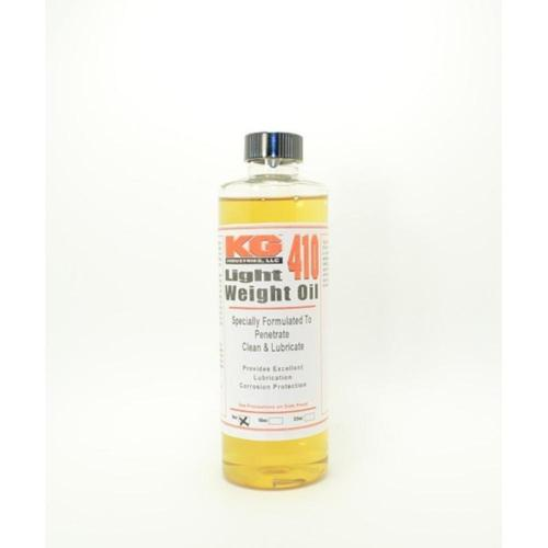 KG Industries KG-410 Light Weight Oil 8oz?>