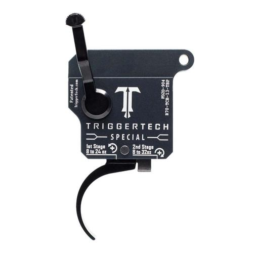 TriggerTech Rem 700 Special Two-Stage Trigger Curved Right Hand?>