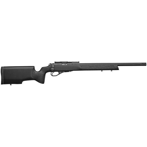 "CZ 455 Mini Sniper Rifle 22LR 16"" Barrel Synthetic Black Stock?>"