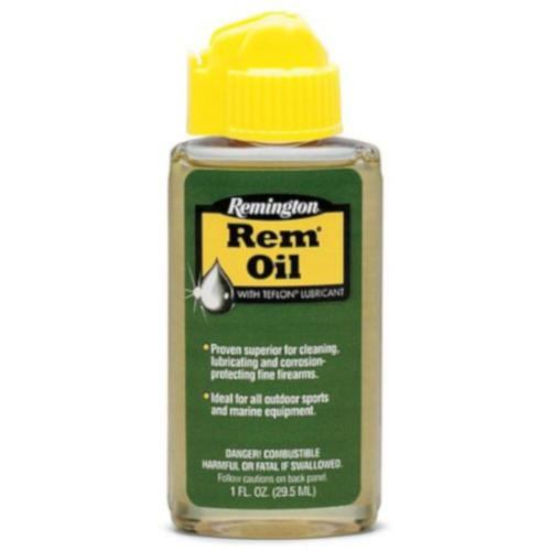 Remington Rem Oil - 1oz Bottle?>