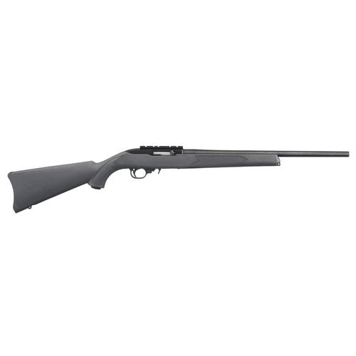 Ruger 10/22 Carbine Semi-Auto Rifle 22LR Charcoal Synthetic Stock 31145?>
