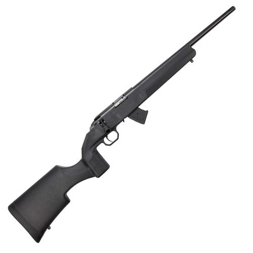 "Howa M1100 Rimfire Rifle 22LR 18"" Barrel Black?>"