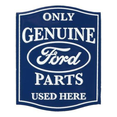 Open Roads Ford® Genuine Parts Magnet?>