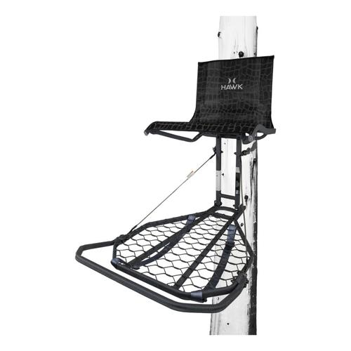 Hawk KickBack™ Hang-On Treestand?>
