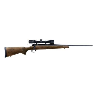 Remington® Model 783™ Walnut Bolt Action Rifle w/ Vortex Crossfire Scope?>
