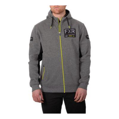 FXR® Men's Ride Co Hoodie?>