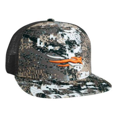 Sitka Men's Trucker Cap?>