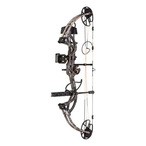 Bear® Archery Cruzer G2 RTH Compound Bow Package?>