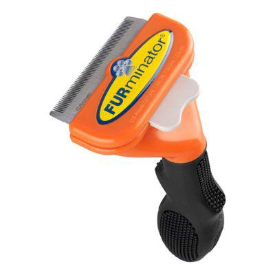 FURminator Dog Deshedding Tool?>