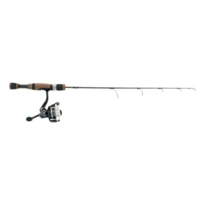 Fenwick® NightHawk™ Ice Combo?>