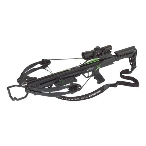 Carbon Express® X-Force® Blade™ RTH Crossbow Package?>