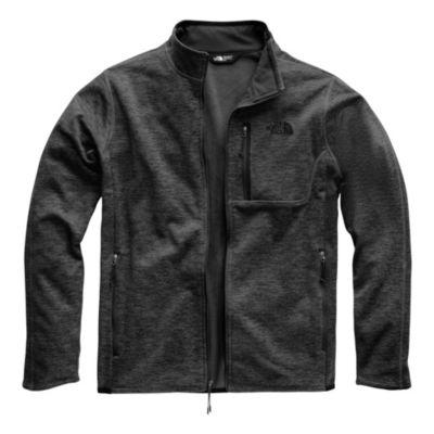 The North Face® Men's Canyonlands Full Zip Fleece Jacket?>