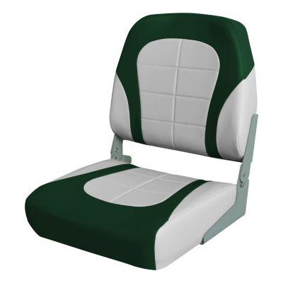 Bass Pro Shops® Tournament Pro Low-Back Boat Seat?>