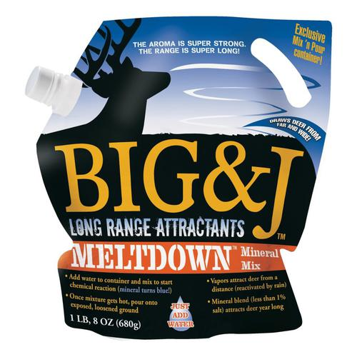 Big & J Meltdown Mineral Mix?>