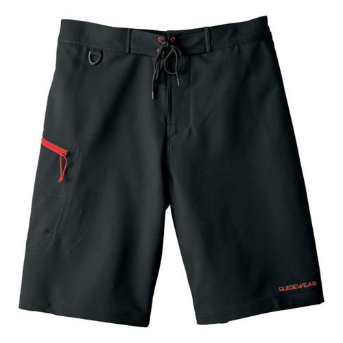 Cabela's Guidewear® Men's Board Shorts with 4MOST REPEL™?>