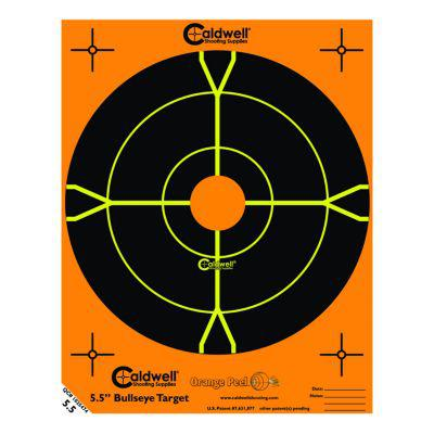 Cadwell Cabela's Exclusive  Orange Peel 50-Target Multipack?>