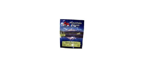 Mountain House Eggs Scrambled w/ Ham - Pre-cooked?>