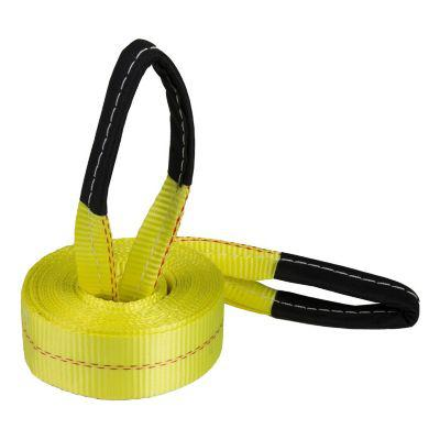 Python Tow Rope with Looped End?>