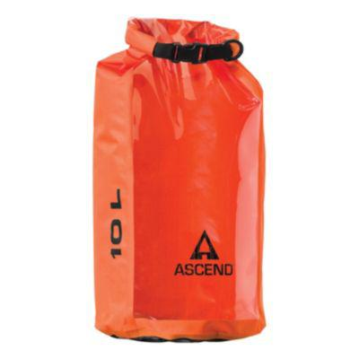 Ascend® Lightweight Dry Bag with Window?>