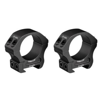 Vortex® Pro Series 30mm Riflescope Rings?>