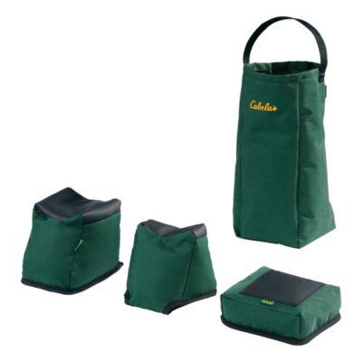 Cabela's Triple Play Bench Bag Set?>