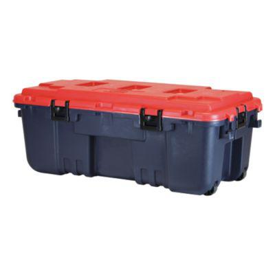 Plano® Sportsman Red Storage Trunk?>