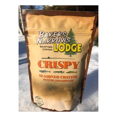 Bakers Narrows Crispy Seasoned Coating Mix?>