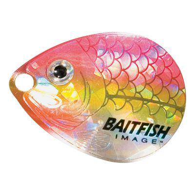 Northland® Baitfish-Image® Colorado Blade?>