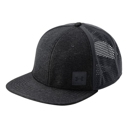 Under Armour® Men's SuperVent Flat Brim 2.0 Cap?>