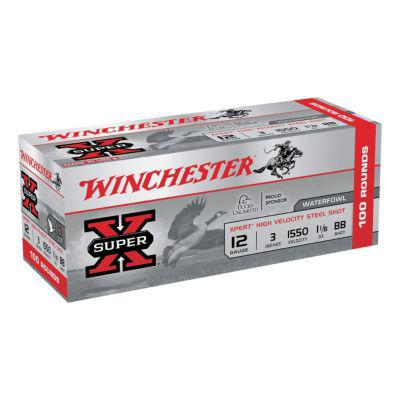 Winchester XPert Hi-Velocity Steel Waterfowl Shotshells - Value Packs?>