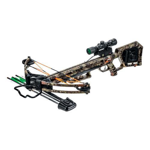 Wicked Ridge Invader X4 Crossbow Package?>