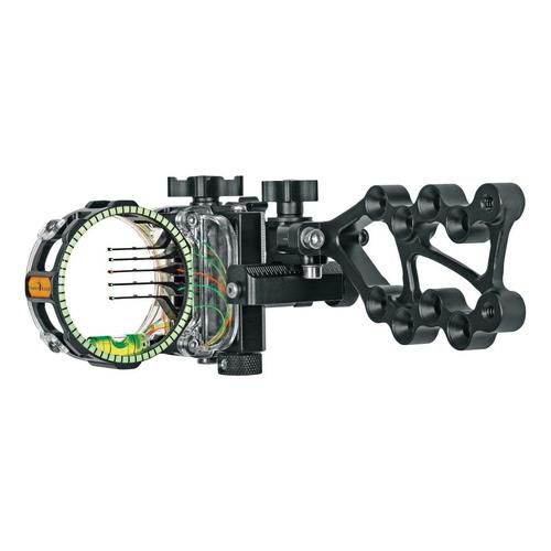Trophy Ridge® React Pro Five-Pin Right-Hand Bow Sight?>