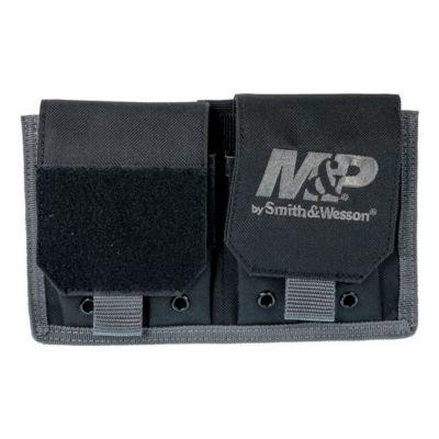 Smith & Wesson Pro Tac 4 Pistol Magazine Pouch?>