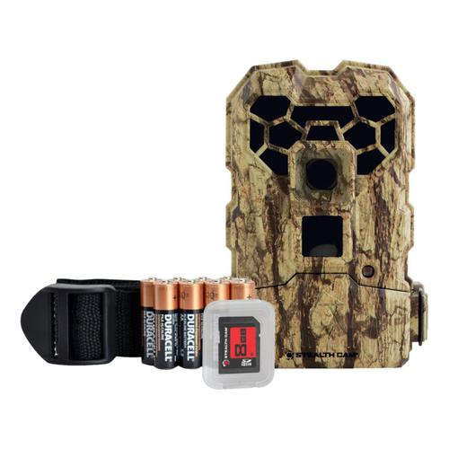 Stealth Cam QS24NG 12MP Combo?>
